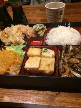 Sushi On Bloor: photo0.jpg