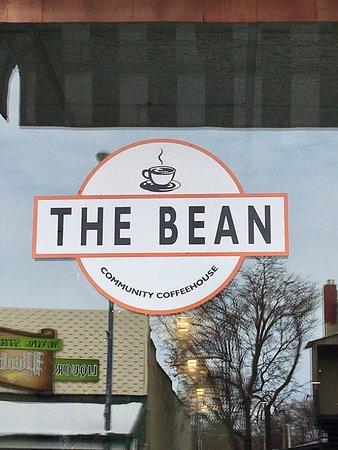 Vermillion, Dakota del Sur: The front sign