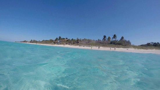 Varadero Beach: Varadero février 2017 30 degrés