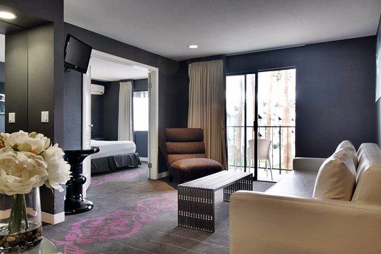 Serene Vegas: Serene King Suite