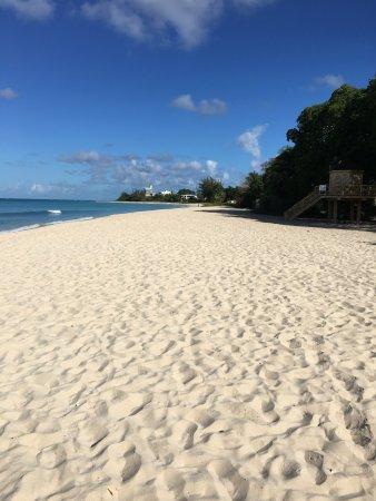 Saint Michael Parish, Barbados: sun sand and sea