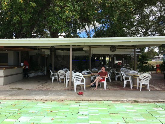 Saint Michael Parish, Μπαρμπάντος: The Bar...