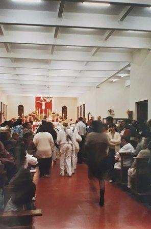 Paróquia do Senhor Bom Jesus de Matozinhos