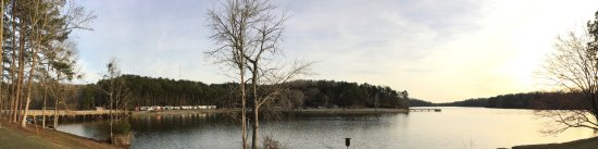 Coker, AL: Lake Lurleen February 2017