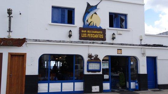 Foto de Los Pescaditos