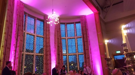 Great National Ballykisteen Golf Hotel: Wedding