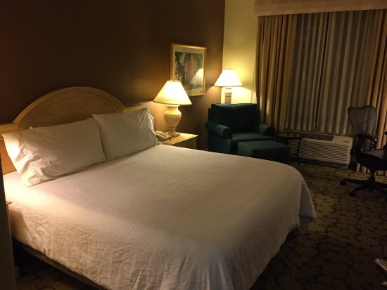 Hilton Garden Inn Atlanta North / Johns Creek Image