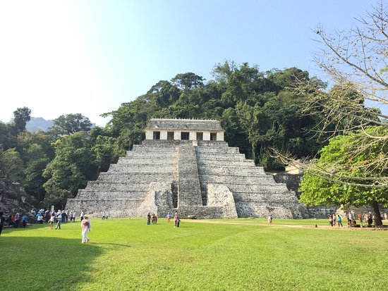 National Park of Palenque: photo5.jpg