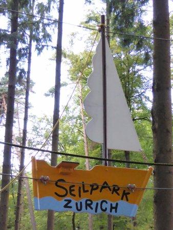 Seilpark Zurich