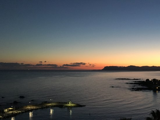 Panorama Hotel - Chania Foto