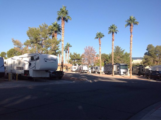 Las Vegas KOA at Sam's Town 사진