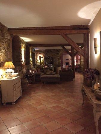 Romantik Hotel Am Bruhl: Ein wunderschönes kleines romantisches Hotel. Die Zimmer gemütlich und das Ambiente zum Wohlfühl