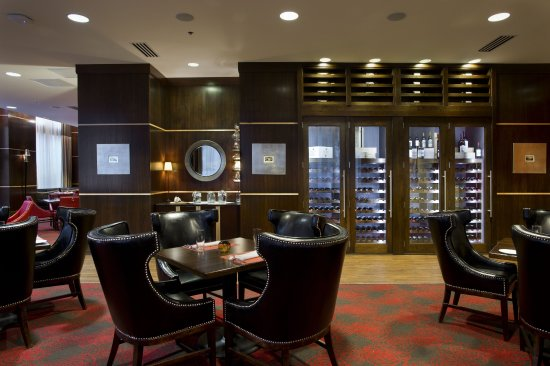 Siena Tuscan Steakhouse Offers And Award Winning Wine List