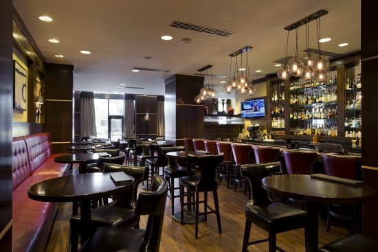 Siena Tuscan Steakhouse S Bar Offers An Award Winning Wine List Along With Many