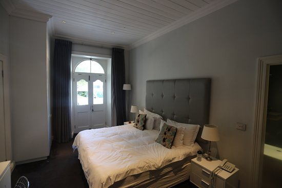 The Three Boutique Hotel: Room N° 2