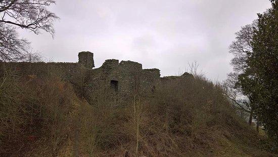 Kendal, UK: Castle