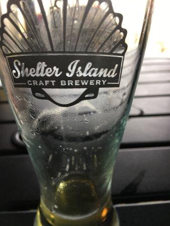 Shelter Island Craft Brewery: photo0.jpg