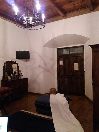Фотография Hotel Posada de Don Rodrigo