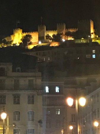 Castelo de S. Jorge Photo