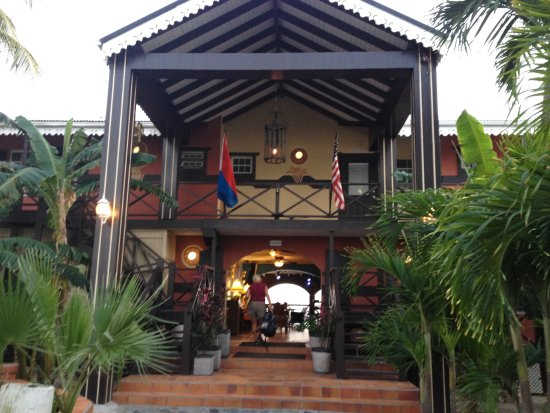 Mary's Boon Beach Resort and Spa Resmi