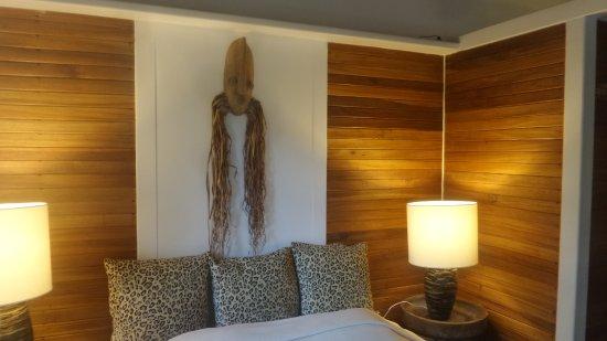 Foto de Hotel The Place