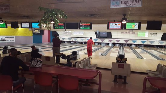 Mechanicsburg, PA: How many Strikes will you get?