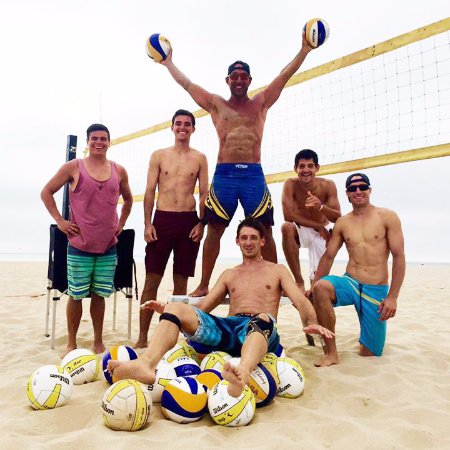 VolleyCamp Hermosa