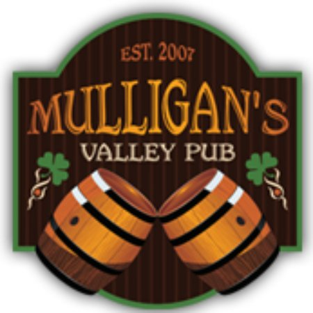 Coal Valley, IL: Mulligan's Logo