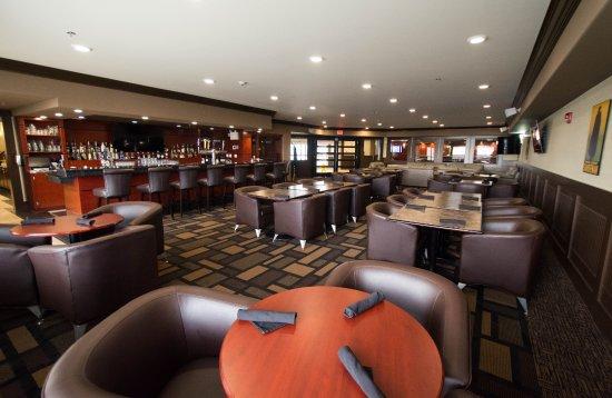 Peace River, Canada: Nova Lounge