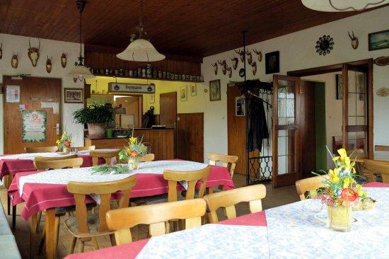 Eichstatt, Germany: Gaststube