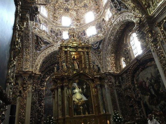 Rosary Chapel (Capilla del Rosario): photo2.jpg