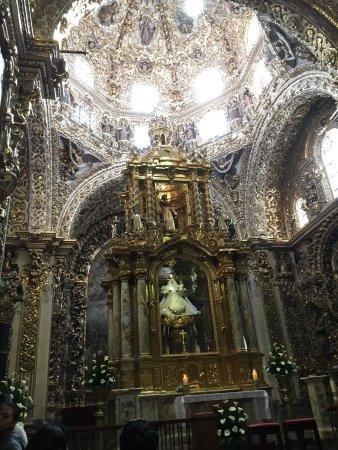 Rosary Chapel (Capilla del Rosario): photo3.jpg