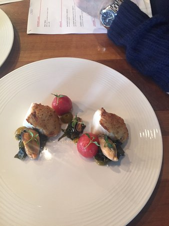 Asola | Cucina Sartoriale: Piatti da artista
