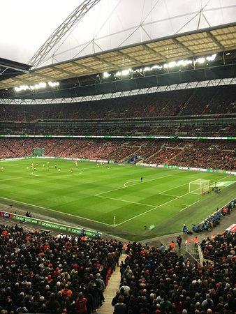 Wembley, UK: photo5.jpg