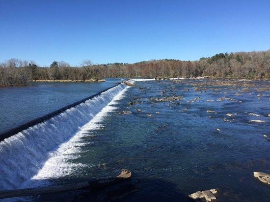 Augusta, GA: Savannah Rapids Visitor Center