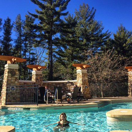 Sundara Inn and Spa: Our annual girls spa retreat - this year we tried Sundara