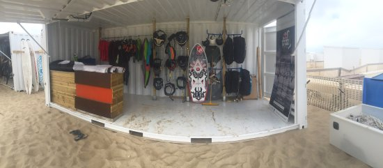 Royal Kitesurf School