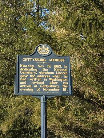 Gettysburg National Military Park: photo0.jpg