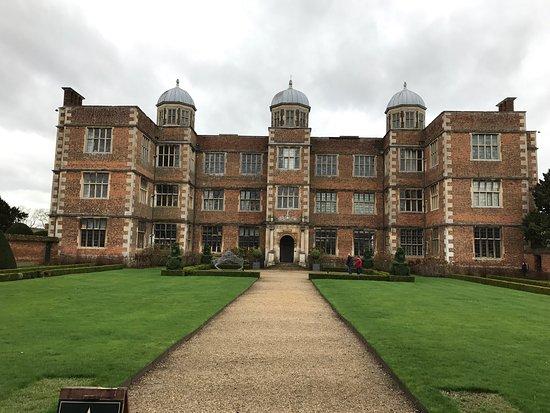 Doddington Hall & Gardens : photo0.jpg