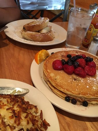 Photo of American Restaurant Pancake Joes at 1011 Donaldson Ave, San Antonio, TX 78228, United States