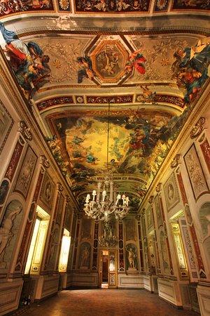 Palazzo Antici - Mattei di Recanati