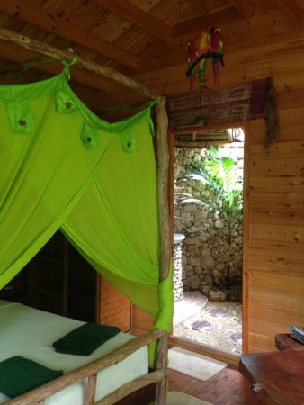 Mele, Vanuatu: Cabin