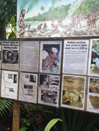 Mele, Vanuatu: Cultural history