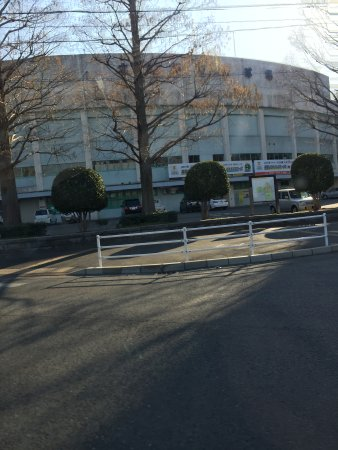 Kitakyushu Citizens Baseball Stadium