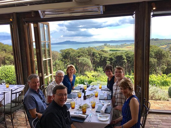 Auckland Fine Wine & Food Tours : photo0.jpg