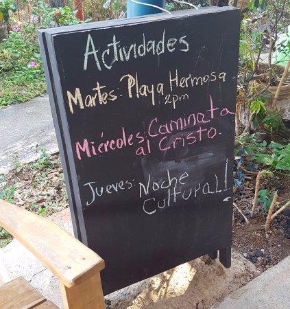 Spanish Ya: Activities at Spanish school