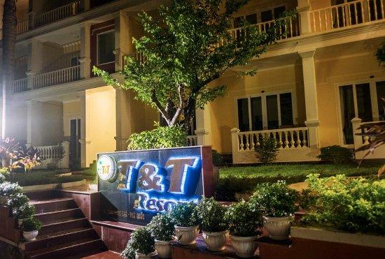 T&T Resort