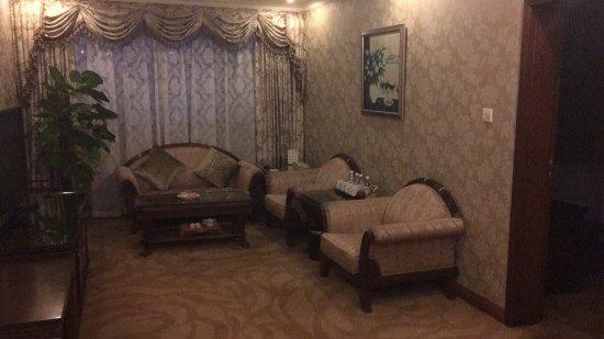 Photo of Continental Grand (wu Zhou) Hotel Chongqing