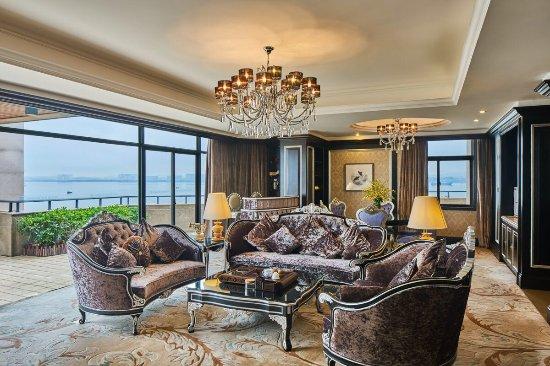Top 10 Hotels Near Xiamen (XMN-Xiamen Intl.) in Xiamen