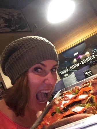 Panheads Pizzeria: photo1.jpg